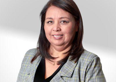 Noemi Huaiquimil Retamal